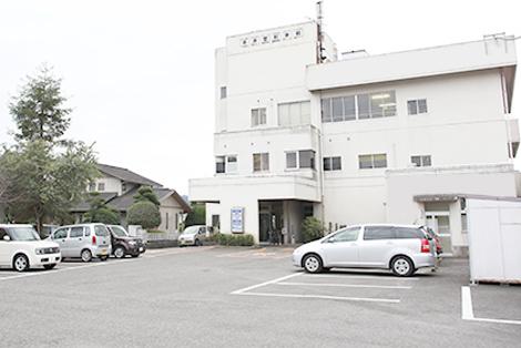 平井整形外科リハビリテーションクリニック